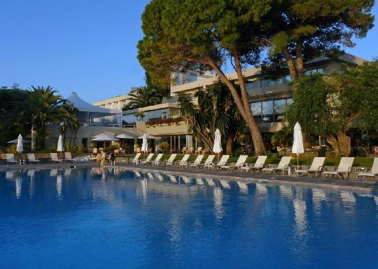 Kontokali Bay Hotel Corfu